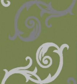 Синтетическая ковровая дорожка Melisa 395 green
