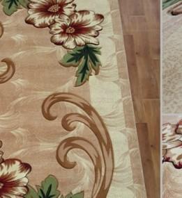 Синтетическая ковровая дорожка Virizka 131 beige