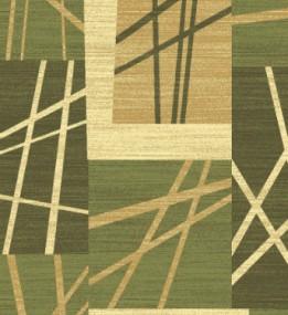 Синтетическая ковровая дорожка Neva N 179 green