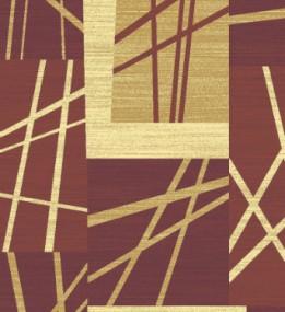 Синтетическая ковровая дорожка Neva N 179 terra
