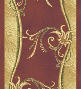 Синтетична килимова доріжка Neva N 185 terra