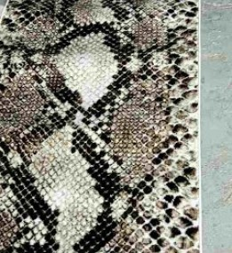 Синтетическая ковровая дорожка Оркиде зм... - высокое качество по лучшей цене в Украине.
