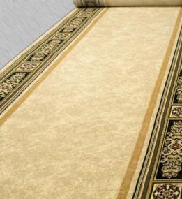 Кремлевская ковровая дорожка Selena / Lotos 518-108 beige Рулон
