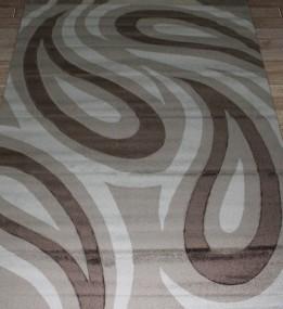 Синтетическая ковровая дорожка Sierra 6145A beige-cream