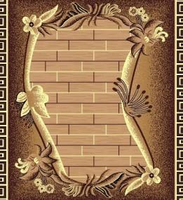 Синтетическая ковровая дорожка Zeynep 49... - высокое качество по лучшей цене в Украине.