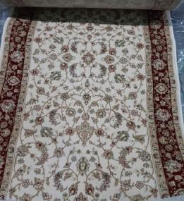 Шерстяная ковровая дорожка Elegance 6269-50663