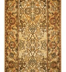 Вовняна килимова доріжка AGNUS Hetman Sa... - высокое качество по лучшей цене в Украине.