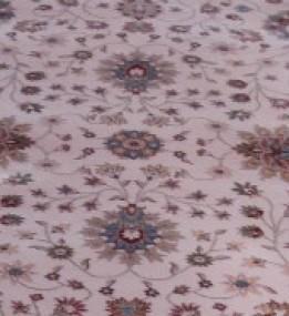 Высокоплотная ковровая дорожка Mashad 501 , CREAM