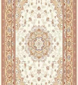 Высокоплотная ковровая дорожка Mashad 507 , CREAM