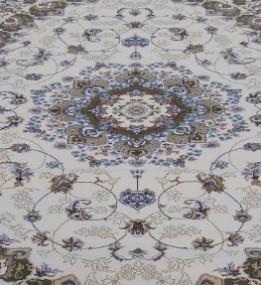 Высокоплотная ковровая дорожка Mashad 507 , GREEN