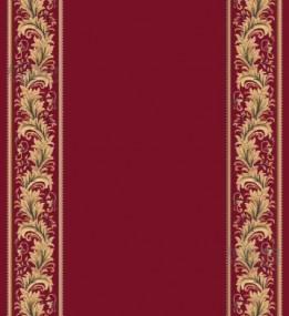 Шерстяная ковровая дорожка Premiera (Millenium) 370, 4, 50666