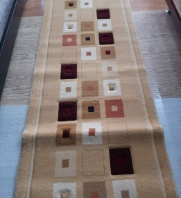Шерстяная ковровая дорожка Magnat (Premium) 387-603-50655