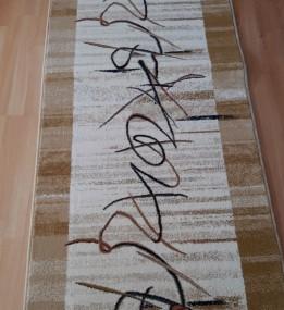 Шерстяная ковровая дорожка Premiera (Millenium) 255-50235