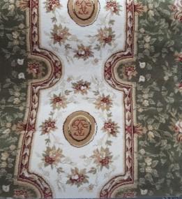 Шерстяная ковровая дорожка Premiera (Millenium) 212-604