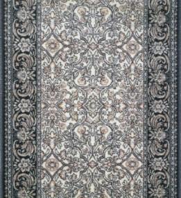 Шерстяная ковровая дорожка ISFAHAN Salamanka alabaster
