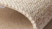 В чем разница между ковром и ковролином