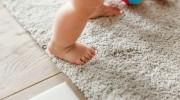 Красивые ковры дома