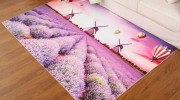 Топ 5 главных трендов ковров в квартиру