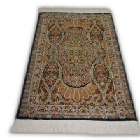 Іранський килим 110495 1.00х1.50 прямокутний