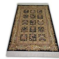 Іранський килим 110509 1.00х1.50 прямокутний