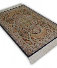 Иранский ковер 110495 1.00х1.50 прямоугольный