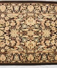Иранский ковер 126876 1.50х2.00 прямоугольный
