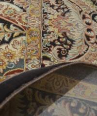 Иранский ковер 129705 2.00х3.00 прямоугольный
