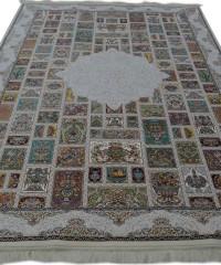 Иранский ковер 129734 2.00х3.00 прямоугольный