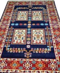 Иранский ковер 118179 1.50х2.25 прямоугольный