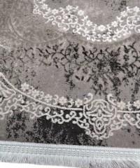 Акриловый ковер 122389 1.60x2.30 овал
