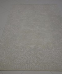 Акриловый ковер 128152 1.60x2.30 овал