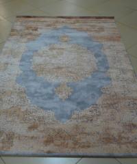 Акриловый ковер 120929 1.65x2.30 прямоугольный