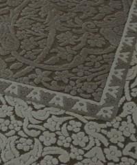 Акриловый ковер 110989 2.40х3.40 прямоугольный
