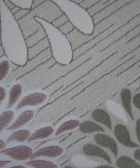 Акриловый ковер 127783 1.60x2.35 овал
