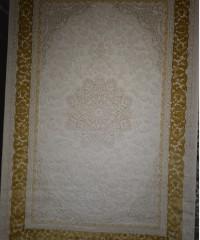Акриловый ковер 122560 1.60x2.30 овал