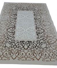 Акриловый ковер 103457 1.65х2.30 прямоугольный