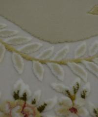 Акриловый ковер 108810 1.65x2.30 прямоугольный