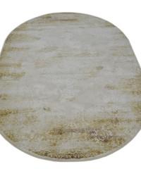 Акриловый ковер 120924 1.65x2.30 овал