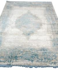 Акриловый ковер 120927 2.00x3.00 овал