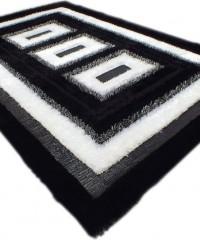 Высоковорсный ковер 103702 1.60х2.35 прямоугольный