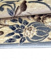 Синтетичний килим 101725 0.80x1.50 прямокутний