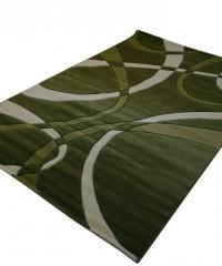 Синтетический ковер 104904 1.50х2.30 прямоугольный
