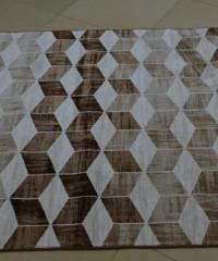 Синтетический ковер 129715 1.50х2.30 прямоугольный