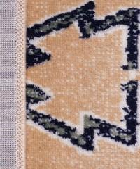 Ковер из вискозы 128993 1.65х2.30 прямоугольный