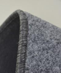 Коммерческий ковролин на резине 110727, 1.00х1.00, образец