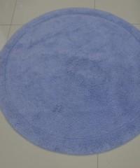 Коврик для ванной 113206 1.00х1.00 круг
