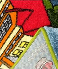 Детский ковер 130317, 3.00х4.00, прямоугольный