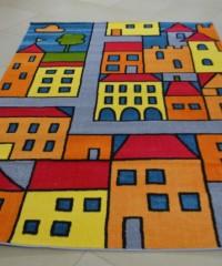 Детский ковер 129773 2.00x3.00 прямоугольный