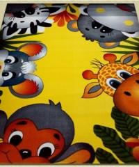 Детский ковер 122211 1.60x2.30 прямоугольный
