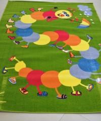 Детский ковер 118687, 2.00х3.00, пряоугольный